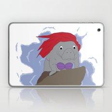 Sea Dreams Laptop & iPad Skin
