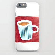 Coffee Slim Case iPhone 6s