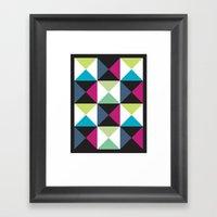 Winona (2013) Framed Art Print