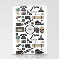 Gallimaufry Stationery Cards