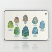 Mountain Reunion Laptop & iPad Skin