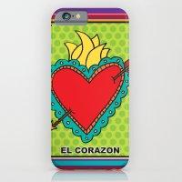 El Corazon iPhone 6 Slim Case