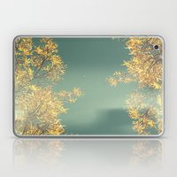 Reality Leaves A Lot To … Laptop & iPad Skin