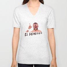 ROH El Generico Unisex V-Neck