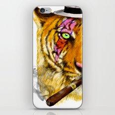 Mafia iPhone & iPod Skin
