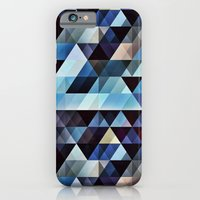 iPhone & iPod Case featuring hy†ry^yrcx by Spires
