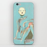 Color Fun 03 iPhone & iPod Skin