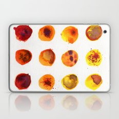 Sherbert Dot Laptop & iPad Skin