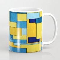 Switch Reverse Mug