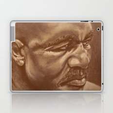 round 5...evander holyfield Laptop & iPad Skin
