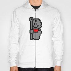 Tanooki Stone Suit Hoody