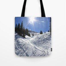 A New Season Tote Bag