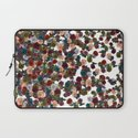 mini floral Laptop Sleeve