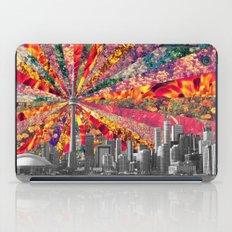 Blooming Toronto iPad Case