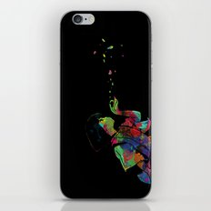 Spirited Away - Haku iPhone & iPod Skin