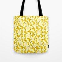 Banana Fruity Pattern  Tote Bag