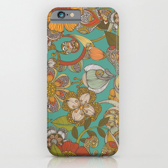 Amelia iPhone & iPod Case