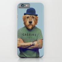 Polaroid N°41 iPhone 6 Slim Case