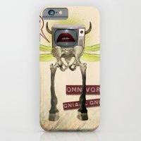 Omnivore iPhone 6 Slim Case