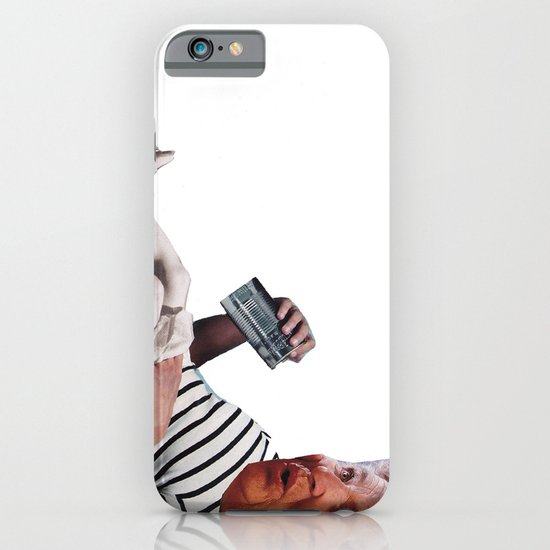 collage iPhone & iPod Case