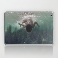 the level inside will rise Laptop & iPad Skin