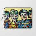Lonely Hearts Laptop Sleeve
