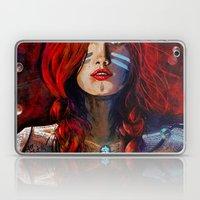 NEIRED (TWO) Laptop & iPad Skin