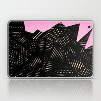- Electroclouds - Laptop & iPad Skin