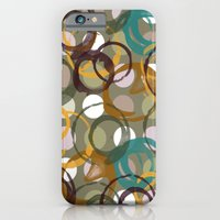 Stains iPhone 6 Slim Case