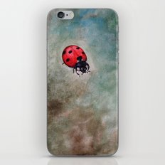 Choosing my own adventure iPhone & iPod Skin