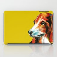 Beagle iPad Case