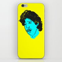 Ross Geller iPhone & iPod Skin