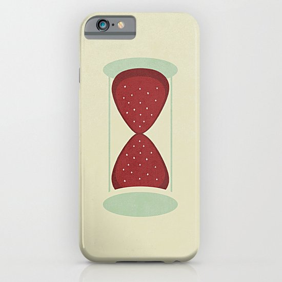 strawberry fields forever iPhone & iPod Case