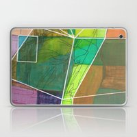 Dardou Laptop & iPad Skin