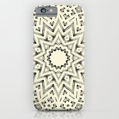 Mandala 6 Slim Case iPhone 6s