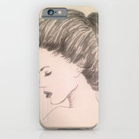 iPhone Cases featuring Listen with your heart by Fly Free Design