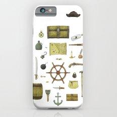 Pirated iPhone 6 Slim Case