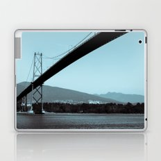 Across the Ocean Laptop & iPad Skin