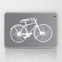 Reverse Bike Laptop & iPad Skin
