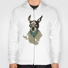 perfect gentleman Hoody