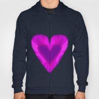 WEB OF LOVE Hoody
