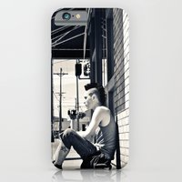 South Tacoma Skater  iPhone 6 Slim Case