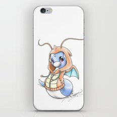 A 'Tini Ambition To Soar iPhone & iPod Skin