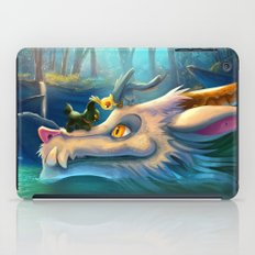 Old River iPad Case