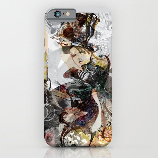 The Empress iPhone & iPod Case