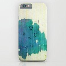 color spots iPhone 6 Slim Case