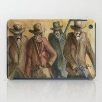Posse iPad Case