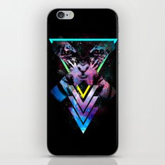 CODE X iPhone & iPod Skin