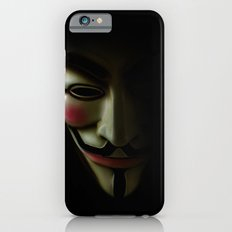 Don't worry .. iPhone 6 Slim Case