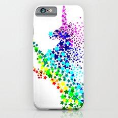 Unicorn - Licorne - Unicornio - Einhorn 02 iPhone 6 Slim Case